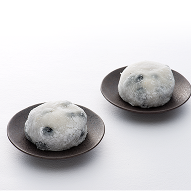 江戸の生菓子